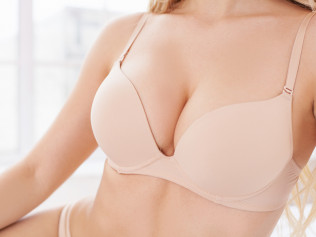 PRP Breast Lift